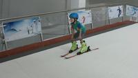 兒童滑雪體驗機 新疆室內滑雪模擬器 室內滑雪練習機廠家