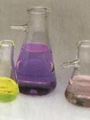 间甲酚紫指示液