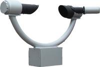 能见度仪 雾度测试仪
