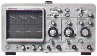 CS-4135A 模擬示波器