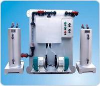 高纯二氧化氯发生器100g/h