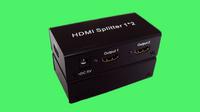 供应HDMI2口分配器