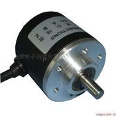 光电编码器 脉冲编码器 增量型编码器 增量式光电编码器 旋转编码器