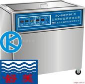 舒美牌KQ-3000VDE三频数控超声波清洗器