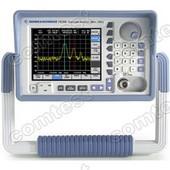 R&S FS300便攜式頻譜分析儀