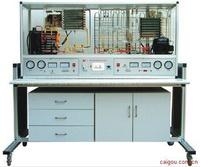 标普BP-ZLZRIII型制冷制热实训装置