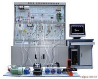 BP、CNC數控車/銑床智能綜合實訓考核實驗臺
