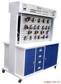 BPSQY-2 雙面液壓氣動實驗臺