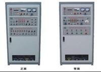 SXK-760E 機床電氣技能實訓考核鑒定裝置(柜式雙面、四合一、四種機床)
