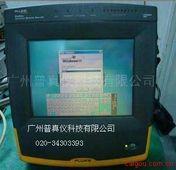 FLUKE OPVS3-GIG 网络分析仪