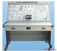 TH-FX2三菱可编程逻辑控制实验装置