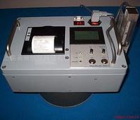ERS-2 氡&釷及氡釷射氣析出率測量儀