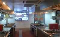烹飪類實訓室整體解決方案