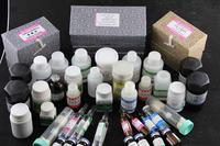 GBW(E)130634 氯化鈷溶液標準物質(生化分析儀校準用溶液)