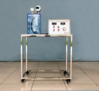 空氣絕熱指數測定裝置