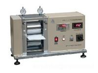 MSK-HRP-01加热型对辊轧机