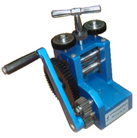 MR300微型轧机