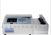 JSB-4B型智能快速分析仪