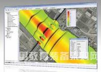 SMS(Surface Water Modeling System) 完整的地表水模拟软件/系统