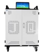 笔记本电脑充电柜 笔记本管理充电箱 电子书包柜