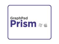 GraphPad Prism | 医学统计分析软件