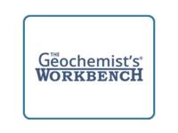 GWB 丨 地球化学模拟软件