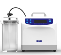 DW-100A-K型智能厭氧微生物培養系統