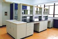 木制结构生物解剖观察实验台