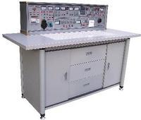 ZD-745F 通用智能型电工、电子实验与技能实训考核台
