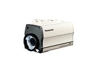 松下1/2寸带滤镜3CCD摄像机AW-E655MC
