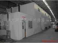 商用空调综合试验室