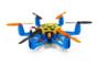 3D打印六轴飞行器