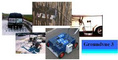 探地雷达、矿井地质雷达仪、地质雷达设备