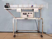 強迫對流單管管外放熱系數測定裝置