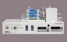 塞貝克系數/電阻測量系統