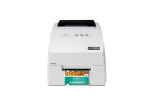 派美雅彩色标签打印机 LX500C  高质量标签打印清晰细腻