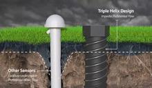 Campbell土壤剖面传感器SoilVUE 10