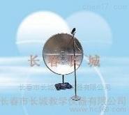 散射光干涉演示装置