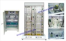 客、货透明仿真教学电梯实训装置 君晟品牌  教学实验示教仪器及装置  JS-DTE