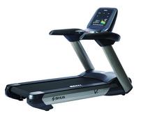舒華V9商用電動跑步機 SH-5918 【580mm豪華跑臺/下坡跑步體驗/多重運動呵護】