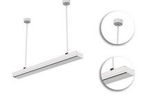 日上光電 LED黑板燈 無頻閃 健康護眼 教室照明 節能環保 JY-HBD-002