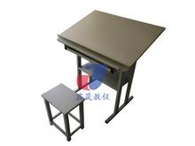 鋼制實用新型制圖桌 君晟品牌  電壓測量儀器  JS-Z8 液壓實驗臺  繪圖桌 鉗工臺 透明液壓實驗臺 夾具模型 模具模型