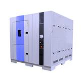 材料涂层可编程高低温冷热冲击试验箱全监控系统
