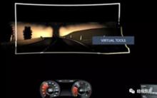 VRX-HeadLamp&HMI — 汽车智能头灯及座舱仿真工具