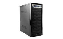 迪美視DVDRW115PRO 一托十五聯機型 光盤拷貝機 光盤復制機 光盤塔 DVD拷貝 光盤制作 刻錄機