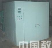 湖南湘潭三星仪器/推车式鼓风干燥箱