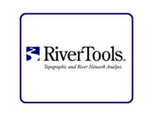 RiverTools | 地形和河流網系提取及分析軟件