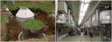SOILSCOPE 生态水文过程观测模拟设施