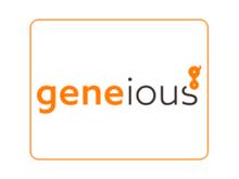 Geneious | 基因組設計與分析軟件