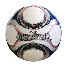 全兴【QuanXing】4号球儿童青少年PU室内外通用训练比赛耐磨足球3404